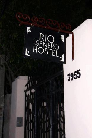 El hostel